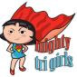 Mighty Tri Girls