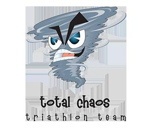 Total Chaos Triathlon Team
